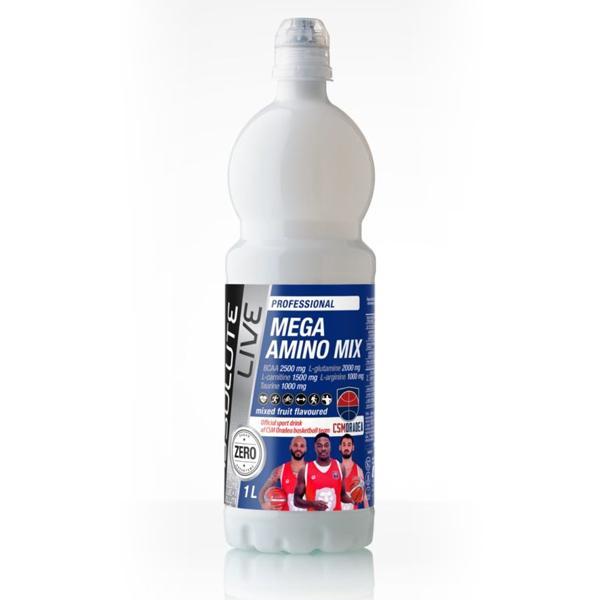 MegaAmino Mix mix fructe 1000ml x 6 buc