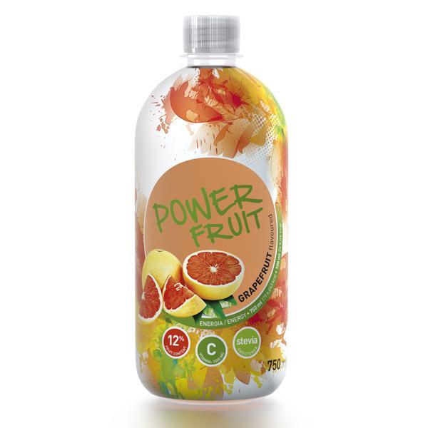 Power Fruit grapefruit 750ml X 6buc