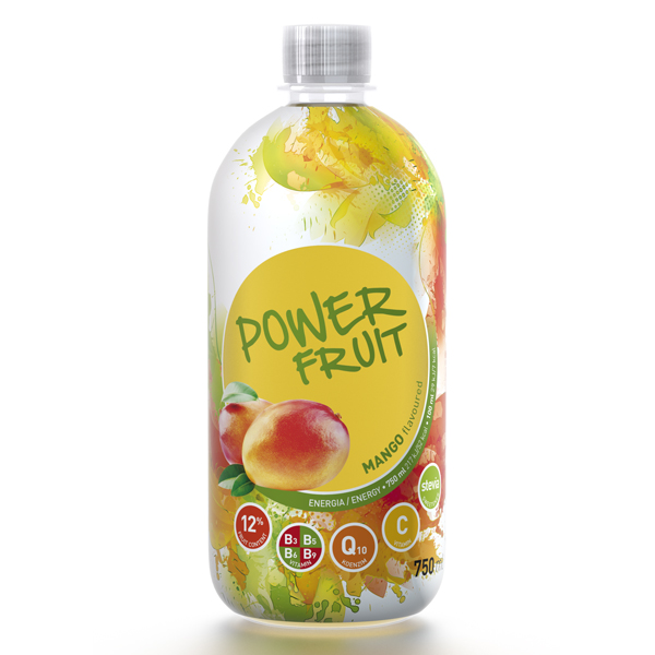 Power Fruit mango 750ml X 6buc