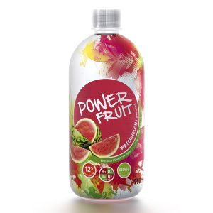 Power Fruit pepene verde 750ml X 6buc