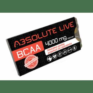 Tablete BCAA grapefruit 4000 mg
