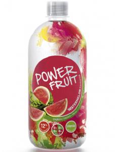 Power Fruit pepene verde 750ml X 6buc