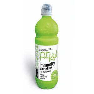 Immunity Drink Orange Cactus 600 ml