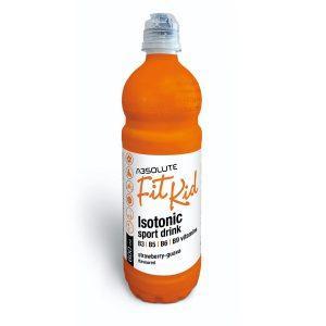 Isotonic Drink Capsuni Guava 600 ml x 12 buc