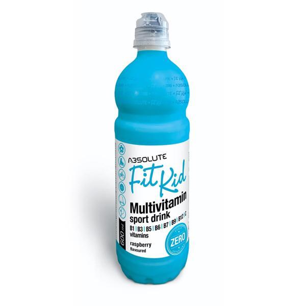 Multivitamin drink 600 ml x 12 buc