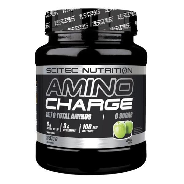 Amino Charge 570 g