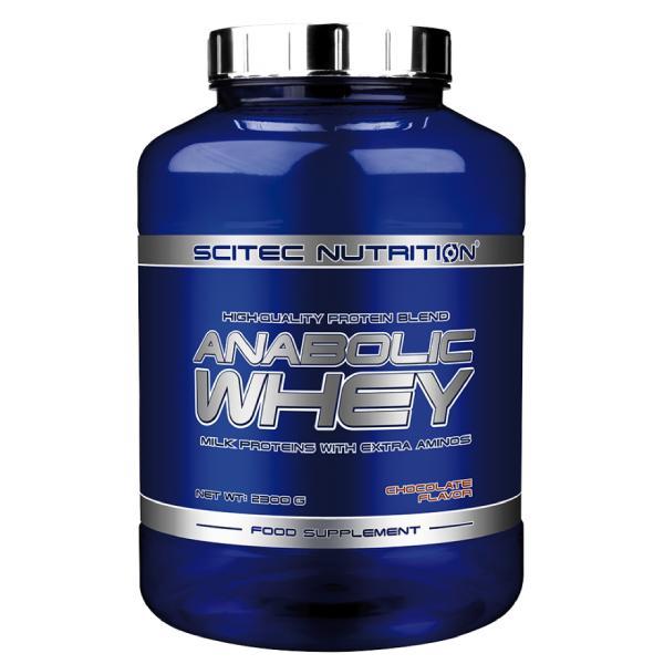 Anabolic Whey 2300 g