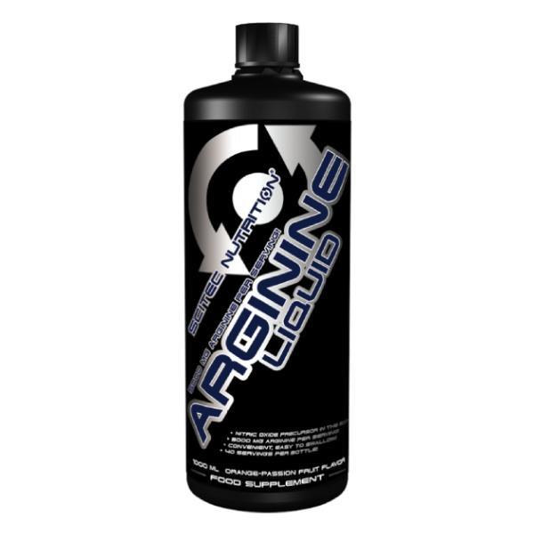 Arginine Liquid (1 L)
