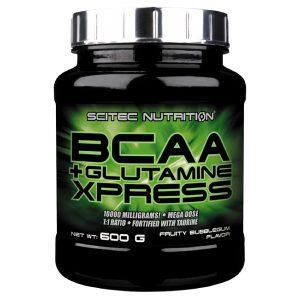 BCAA Glutamine Xpress 600 g