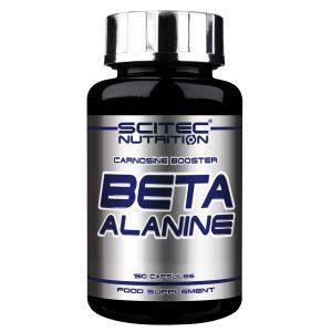 Beta alanine 150 caps