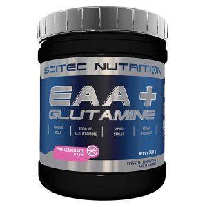 EAA+Glutamine 300 g