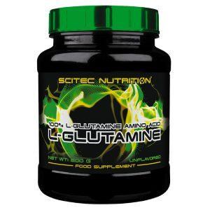 L-Glutamine 300g600g