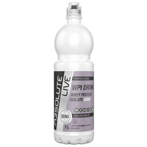 WPI Drink Whey Protein Isolate 5000 1000 ml